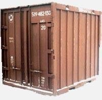 Контейнер 5 тонн в Киеве 044 578-25-48