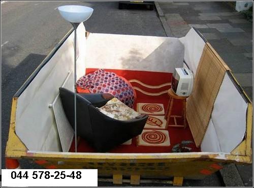 Контейнеры мусорные в Киеве 044 578-25-48